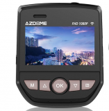 Azdome A305 1080p dash cam with night vision