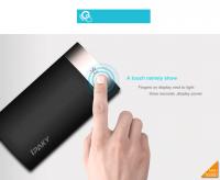 10000mAh Dual USB Polymer Mobile Power Bank