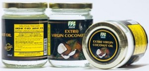 EXTRA VIRGIN COCONUT OIL - PREMIUM