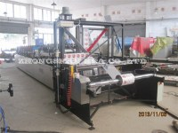 NCA600S Side Seal Bag Making Machine