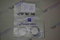 XCMG ZL60G- 4644 152-Piston seal-050-0734 401 106