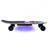 Custom Electric Powered Skateboards Wholesale