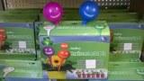 30 lots de 6 Boules d'IRRIGATION pour plantes d'intérieur ou d'extérieur