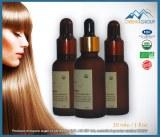 Orgánica, aceite de argán puro 30 ml / 1 onza líquida con cuentagotas