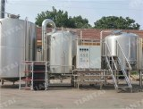 4 Bbl Copper Mashing Equipment With CE ISO