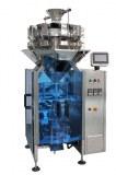 Completo automático de pesaje y embalaje de dos en una sola máquina