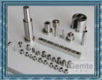 Piezas de repuesto de moldeo por inyección de partes eléctricas de plástico (OEM)