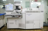 Used Minilab - NORITSU QSS 3300 (with scanner S-2/RA-4)