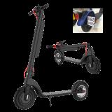 Scooter électrique tout terrain N8