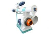 SZLH Ring Die Pellet Mill Machine