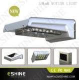 16pcs Led PIR Solar Motion Sensor Light for Outdoor
