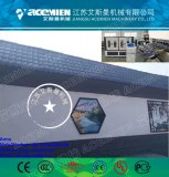 Royal style plastic pvc roofing tile/ anti-uv synthetic resin roof tile/color stable plastic span...