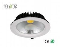 30W LED COB Downlight