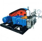 3DP Gas and Oil Mixture Pump