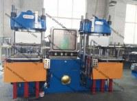 Vacuum Rubber Molding Press VC300-3RT
