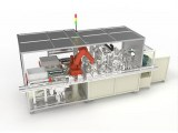 Low Voltage Switch Assembly Machine