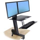 Standing Office Computer Desk