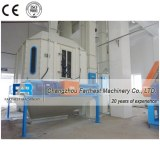 Automatic floating fish feed plant turnkey project
