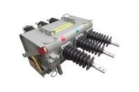 15KV SF6 Gas Load Break Switch