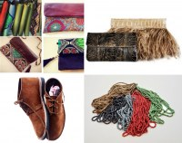 Finest Handmade African Clothes and Decorative Items
