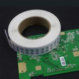 High Temperature Polyimide Roll Label for PCB Manufacturing