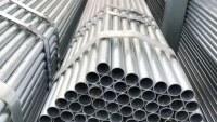 EN 10255 Steel Pipe