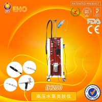 2015 H200 oxygen reduce skin relaxation facial machine(manufacturer)