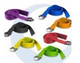 Correas de yoga / cinturones de yoga