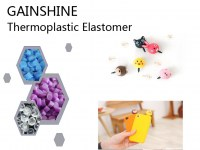 Non Toxic Thermoplastic Elastomer for Dust Plug
