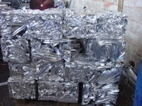High Quality Aluminum foil paper scrap