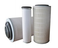 Ingersoll rand air compressor 10T3NL intercooler and air filter parts