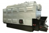 Coal Fired Industrial Boiler