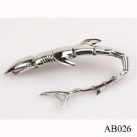 AB026 Unique Fish Design Bracelet Jewelry