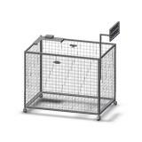 Movable Basket