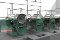 Cassava Sieving Machine