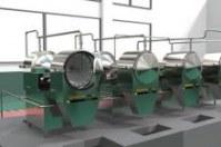Cassava Sieving Machine