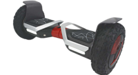 IU Smart Urban Self-balancing Scooter Hoverboard For Sale