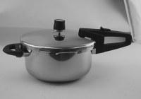 ASB Model Pressure Cooker