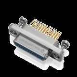 MIL-DTL-83513 Twist Pin Plug Contacts