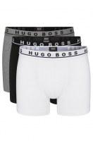 Lote 3 packs boxer HUGO BOSS