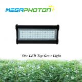 Megaphoton 50W 1ft top LED crece la luz para proyectos de iluminacion horticolas hidrop...
