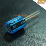 Super Small Aluminum Electrolytic Capacitor