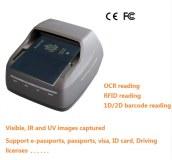 High- Speed Passport Scanner