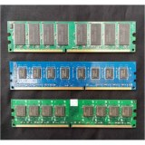 Offer to Sell Desktop DDR PC Memory Modules