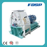 SFSP568 Tear Circle Hammer Mill for granular raw material