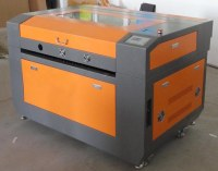 KL-570-50W laser engraver cutter at low price