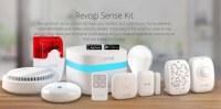Revogi Smart WiFi Remote Control Router multifuncional Gateway multifuncional 16 millon...