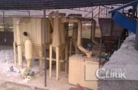 Broyeur de poudre industriel, Broyeur de poudre en pierre, poudre faisant la machine