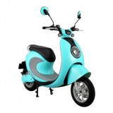 IU Smart M2 1500w Black/Blue/Red Rechargeable Electric Off-road Motorcycle for Adults