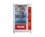XY Combo Vending Machine